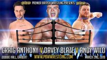 THREE WAY MATCH SET FOR LARBERT thumbnail