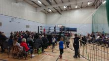 RESULTS FROM DUMBARTON (2018-11-27) thumbnail